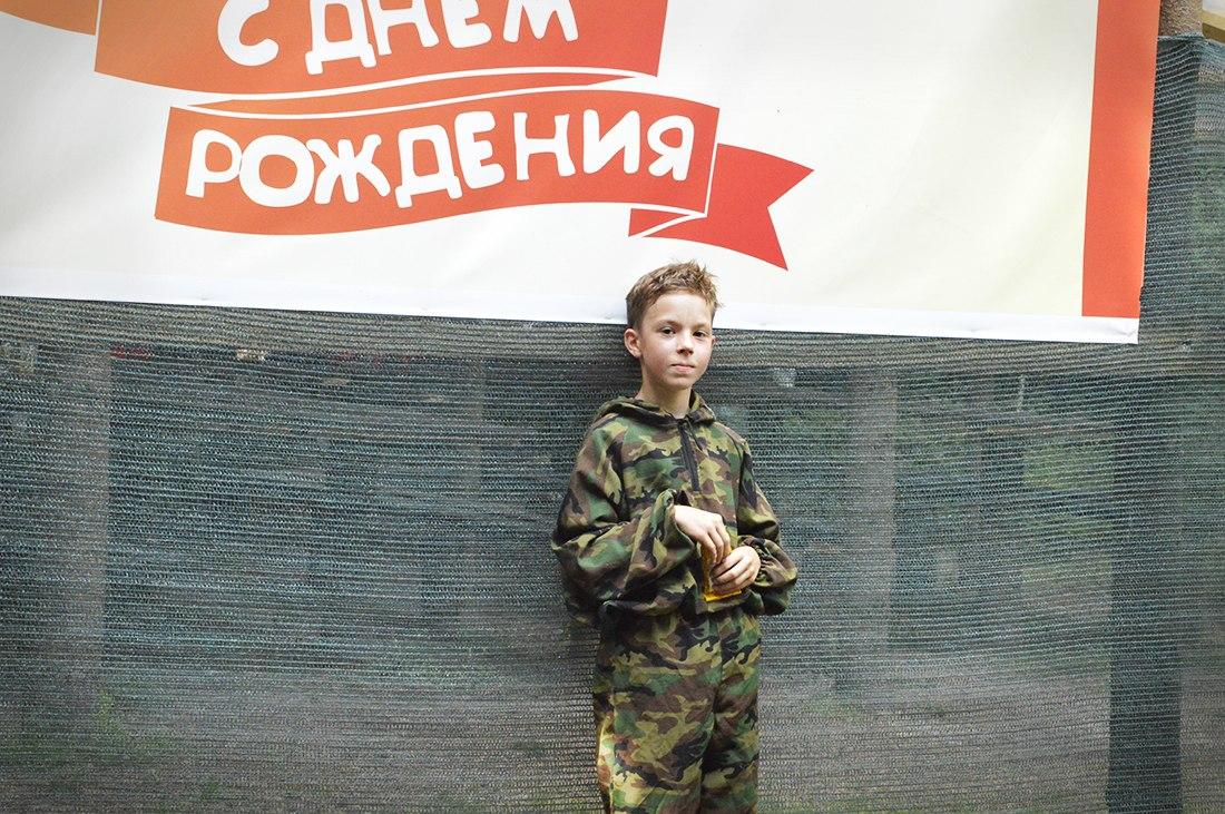 Организация детских праздников в Минске
